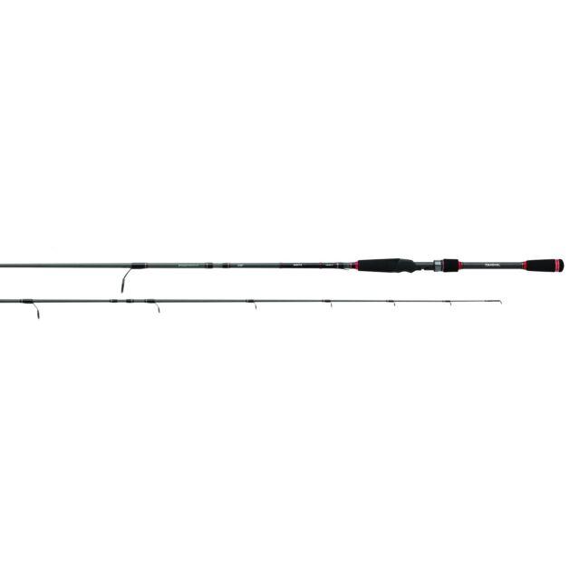 NEW Daiwa Ardito-TR Travel Spin Rod 7/' 3Pc Fast Med Heavy 8-17lb ARDT703MHFS-TR