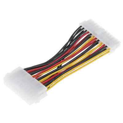 Express PCIE Female Power Adapter Cable Cord  B/&H 4 Pin Molex Male to 6 Pin PCI