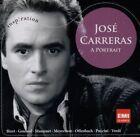 Portrait 5099962813822 by Jose Carreras CD