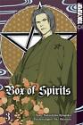 Box of Spirits 03 von Aki Shimizu und Natsuhiko Kyogoku (2014, Taschenbuch)