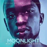 Nicholas Britell - Moonlight (original Motion Picture Soundtrack) [new Cd] on sale