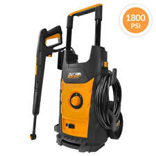 DuraDrive PWEA-1800 1800 PSI 1.3 GPM Electric Pressure Washer