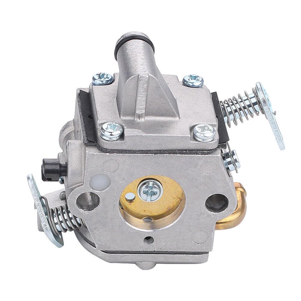 Zama Oem Carburetor For Stihl Ms170 Ms180 2mix Chainsaw For Sale Online Ebay