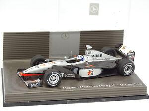 Minichamps-1-43-F1-Mclaren-Mercedes-MP4-13-Coulthard