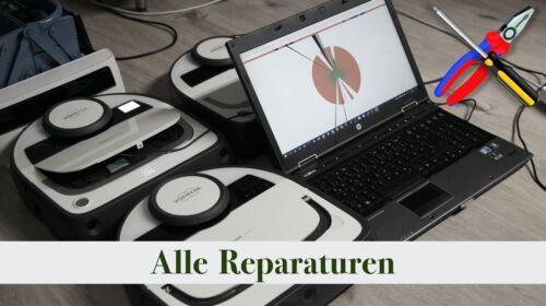 Reparatur Fehler Defekt Behebung Vorwerk Kobold VR200 Roboter Staubsaugerroboter