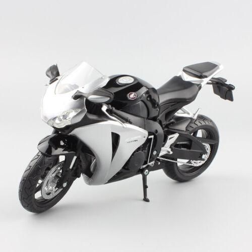 Automaxx 1//12 scale Honda CBR1000RR Fireblade Motorcycle Diecast models bike toy