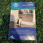 """PetSafe ScatMat Indoor Pet Training Mat 48"""" x 20"""" with Power Pack- New Old Stock"""