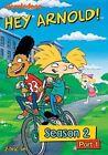 Hey Arnold Season 2 Part 1 0826663130751 DVD
