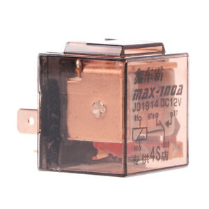 Waterproof-Automotive-Relay12V-100A-5pin-SPDT-Car-Control-Device-Car-Relays
