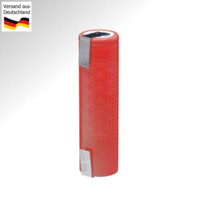 Ersatzmesser 8cm für Bosch Isio Akku-Grasschere Grasscherblatt