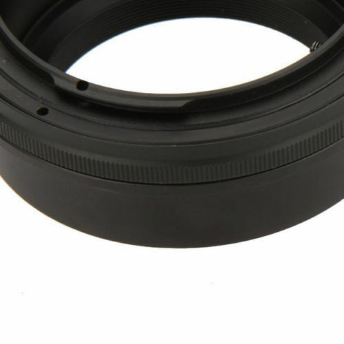 Fotga Canon EOS M Adapter Digital Ring for FD Mount Lens to Camera EOS M Mount