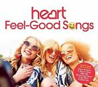 Heart Feel-good Songs 3 CD Set Various Artists - Release August 2016