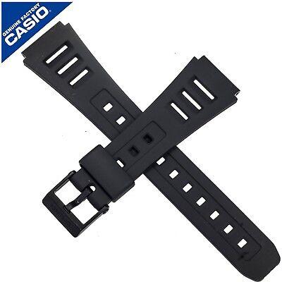 CASIO Casio Authentique Bracelet De Montre Bande Pour W 86 W  mmwwm