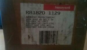 honeywell r8182d 1129 triple aquastat relay less well, no boximage is loading honeywell r8182d 1129 triple aquastat relay less well