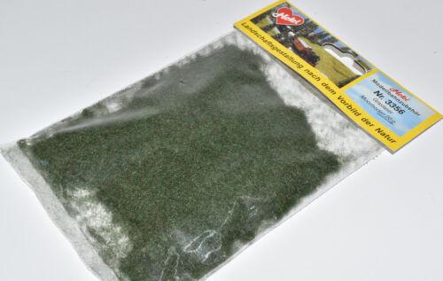 HEKI 3356 Grasfaser herbe Marais Vert 20 g NOUVEAU /& NEUF dans sa boîte 100 g = 13,75 €