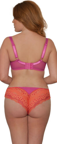 Curvy Kate CK4601 Smoothie Prowl T-Shirt Bra in Fuschia