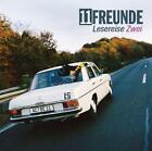 Lesereise Zwei - Jetzt wird geheiratet, Audio-CD von 11 Freunde (2007)