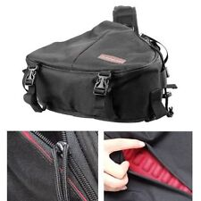 Caden Caseman Camera Case Bag for Canon EOS 1100D 600D 500D 450D 60D 5D2 7D K1