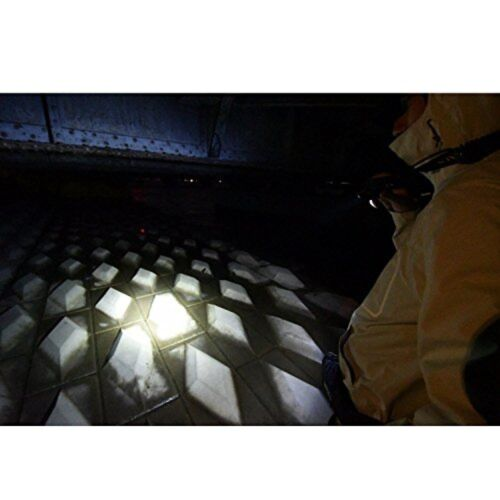 Zexus ZX-S700 Lampe Frontale Pêche de Nuit 800Lumen 160m