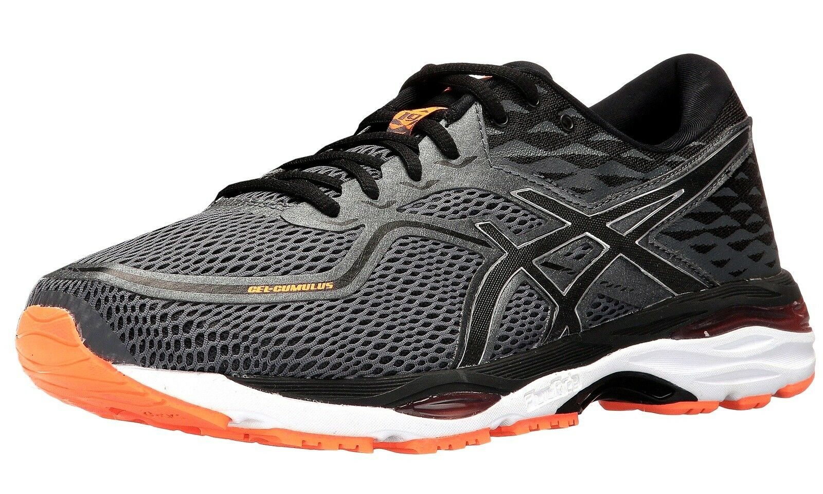 ASICS Uomo GEL CUMULUS 19 19 19 T7B3N RUNNING SHOES bac218