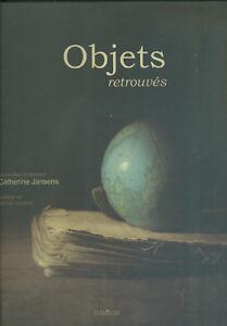 Catherine-Jansens-Objets-retrouves-aquarelles-et-dessins-2004