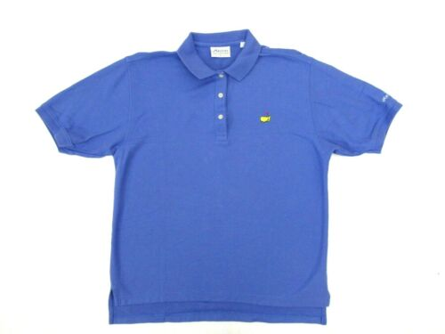 Masters Collection Mens Large Polo Shirt Masters L
