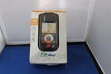 iBike Coach GPS Cycling Computer w/ Bike Mount Case for iPhone 4 3GS 3