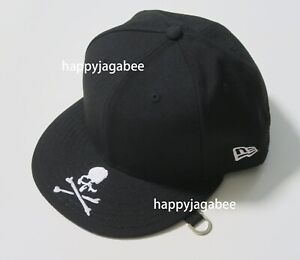 NEW ERA 59FIFTY mastermind JAPAN 100th anniversary logo cap Size 7 3//8 /& 7 1//2