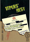Viper's Nest by Gary Murray (Paperback, 2008)