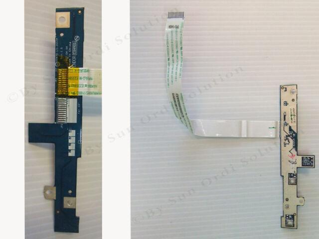 Carte Fille Module Bouton  LS-3557P Acer Aspire 7720Z ICK70