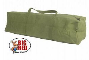 Image is loading TENT-PEG-&-GUY-ROPE-BAG-Extra-Large-  sc 1 st  eBay & TENT PEG u0026 GUY ROPE BAG Extra Large 600mm long - HEAVY DUTY - 14 ...