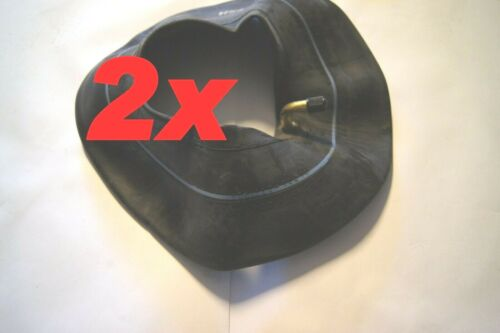 2 x Schlauch für Luftrad 3.00-4 auch 260x85 Sackkarre Bollerwagen für Reifen WV