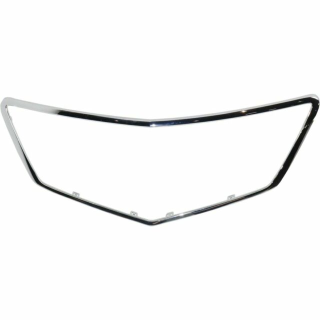 New For ACURA RDX 2016-2018 Front Grille Fits AC1202107