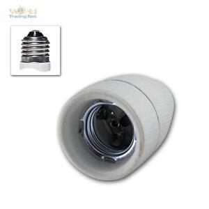 Porcelain-Socket-E27-250V-4A-with-Screw-Connections-Lampholder-Ceramic-E-27