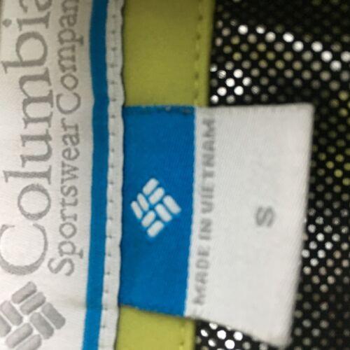 Lille Grøn Varme Termisk Omni Kvinders Columbia Jakke Comfort Størrelse 4Z8qa