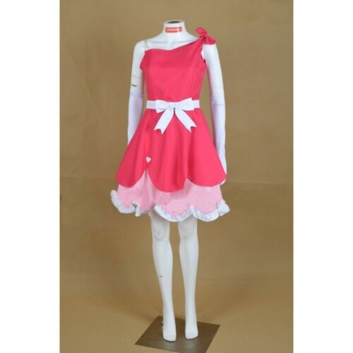 Custom Made Star Cosplay Costume from Star vs the Forces of Evil Cosplay Costum