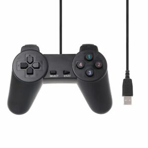 New-USB-2-0-Gamepad-Gaming-Joystick-Wired-Game-Controller-For-Laptop-Computer-PC