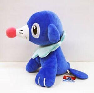 Pokemon-Sun-Moon-Soft-Ashimari-Popplio-New-6-034-Plush-Soft-Stuffed-Doll-Toy