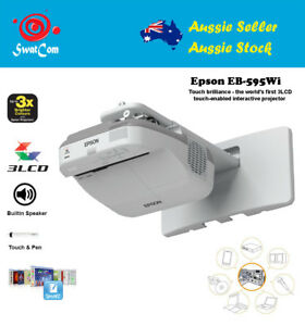 EPSON-EB-595WI-Ultra-Short-Throw-Touch-enabled-Interactive-Projector-Speakers
