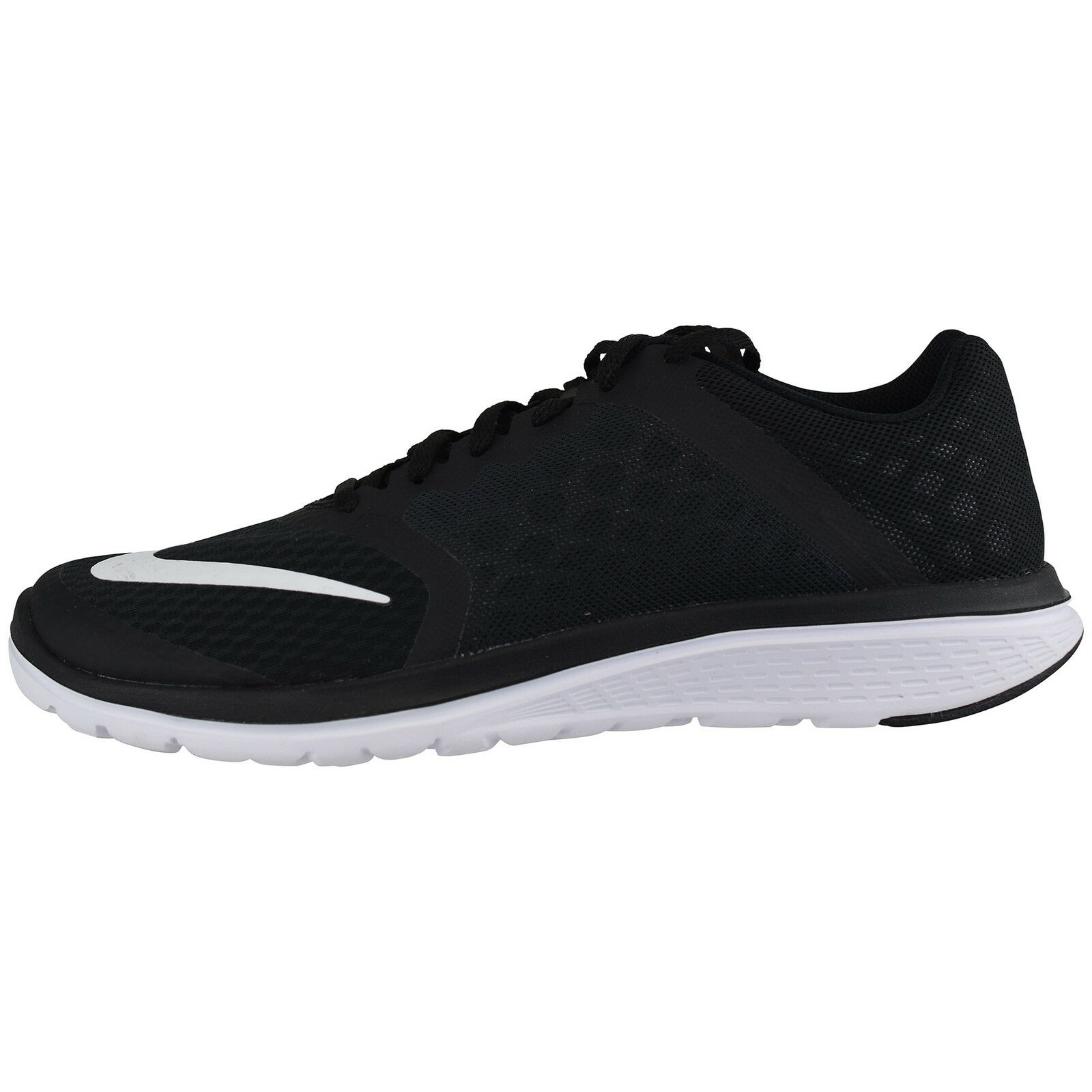 Nike FS Lite Run 3 807144-001 Lifestyle Running shoes Casual Trainers