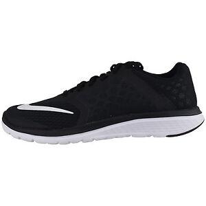 Fs Run Jogging Scarpe Lifestyle 807144 001 Sneakers Lite 3 Nike Casual aqT8ZdZ