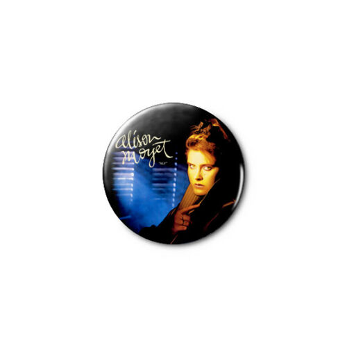 Alison Moyet 1.25in Pin Button Badge *BUY 2 GET 1 FREE*