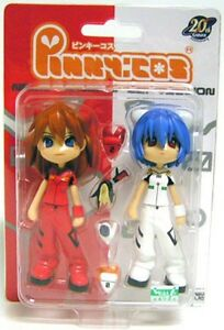 Pinky-st-Street-PC001-NGE-EVA-Evangelion-Asuka-Langley-Rei-Ayanami-Figure-Anime