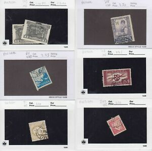 PORTUGAL-12-SALES-CARDS-COLLECTION-LOT-BACK-OF-BOOK-AND-MORE-READY-TO-SELL