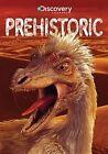 Prehistoric 0018713580474 DVD Region 1 P H