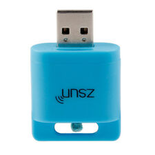 Wireless Card Reader for Micro SD SDHC TF Storage for iOS Android Windows Wifi