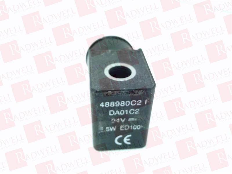 PARKER 488980-C2   488980C2 (BRAND NEW)
