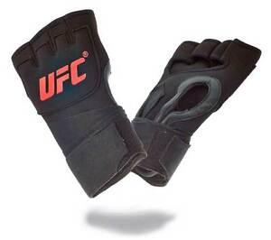UFC-Gel-Wraps-UFW-1001-Innenboxhandschuh-mit-Gelkissen-Groessen-M-XL-MMA