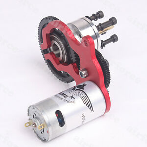 Electric Starter For Dle55 Eme55 Se55 Dla56 Eme60 Gas