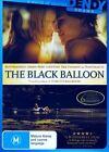 The Black Balloon Movie DVD R4 Rhys Wakefield